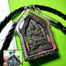 9202-THAI LOVE AMULET KHUN-PAEN LEKLAI EPER SEX ATTRACT CHARMING LP KEY BLACK