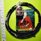 7345-THAI REAL AMULET GUMAREE GIRL SPIRIT CATCH RICHLY LUCKY WEALTH KUBA SUBIN