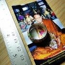 9616-THAI AMULET PURE 96.5SILVER TALISMAN NARAI GOD BRING MERCY RING LP KALONG 9