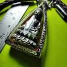 6873-THAI REAL AMULET PHA-KRING BELL CHARM ATTRACT MONEY LUCK RICH LP KOON ALLOY
