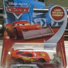 Disney Pixar Cars Lightning McQueen with Shovel