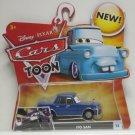 Disney Pixar Cars Toons Ito San