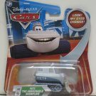 Disney Pixar Cars Yeti