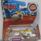 Disney Pixar Cars Ron Hoover