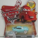 Disney Pixar Cars Toons Nurse Kori