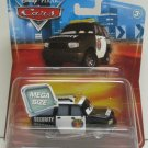 Disney Pixar Cars Richard Clayton Kensington Mega Size