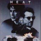 Heat 2-Disc DVD Al Pacino Robert DeNiro Val Kilmer Free Shipping