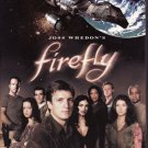 Firefly The Complete Series DVD Nathan Fillion Free Shipping