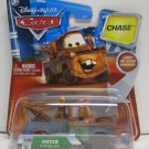 Disney Pixar Cars Chase Mater with Oil Can