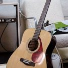 Yamaha F335 Acoustic Guitar W/ GIG BAG