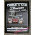 Porsche-Sieg 300 Km Salzburgring (Martini Racing) 1976