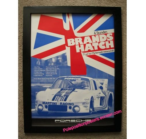 6 Studen Brands Hatch 1977