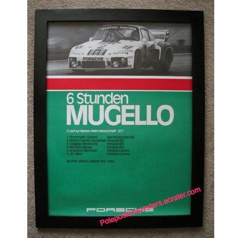 6 Studen Mugello 1977
