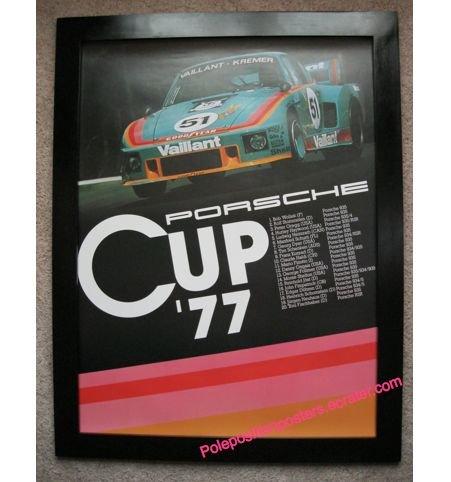 Porsche Cup �77