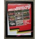 Porsche Marken Weltmeister '78