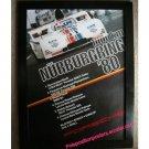 1000 km Nurburgring '80
