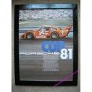 Porsche Cup '81