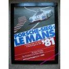 Porsche-Siege Le Mans '81