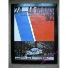 24 Stunden Le Mans 1982, Der Uberzeugende Porsche Triumph