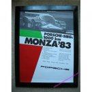 Porsche-Sieg: 1000 km Monza '83