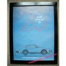 Jubilaum Eines Klassikers 20 Jahre Porsche 911