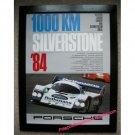 1000 km Silverstone '84