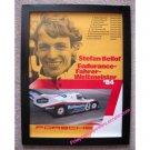 Stefan Bellof Endurance- Fahrer-Weltmeister '84