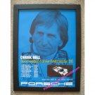 Derek Bell Sportwagen-Fahrer-Weltmeister '86