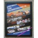 Sportwagen Team Weltmeisterschaft '86