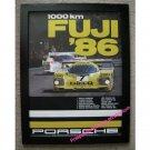 1000 km Fuji '86