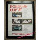 Porsche Cup '87