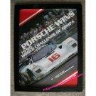 Porsche Wins World Challenge of Tampa 1990
