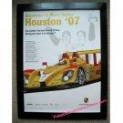 American Le Mans Series Houston 2007