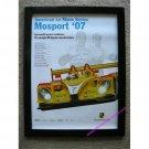 American Le Mans Series Mosport 2007