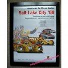 American Le Mans Series Salt Lake City 2008