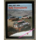Rally Transsyberia 2008