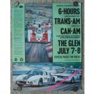 World Championship 6-Hours at The Glen 1979
