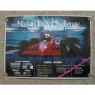 Nissan Indy Challenge Miami 1987