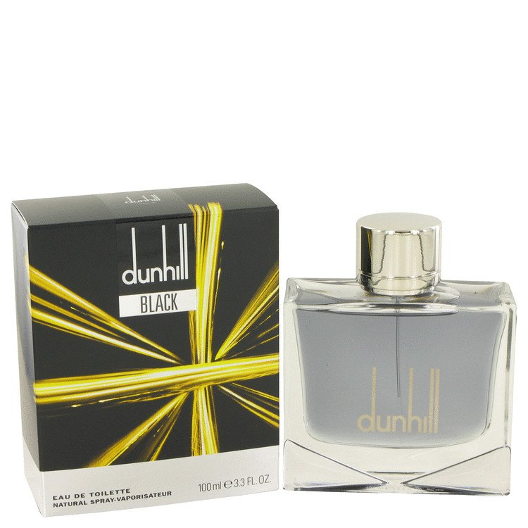 Alfred Dunhill Black Cologne 3.4 oz