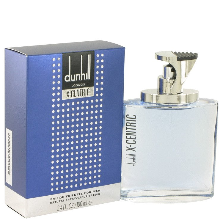 Alfred Dunhill X-centric Cologne 3.4 oz