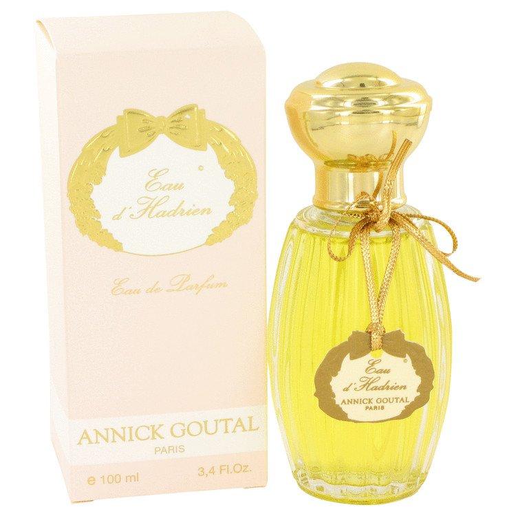 Annick Goutal Eau d'Hadrien Perfume 3.4 oz