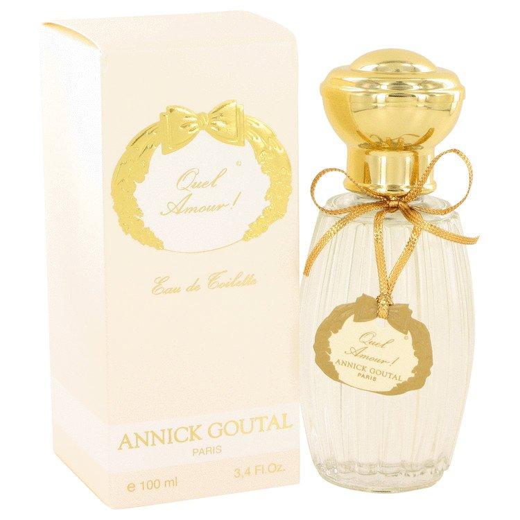 Annick Goutal Quel Amour Perfume 3.4 oz