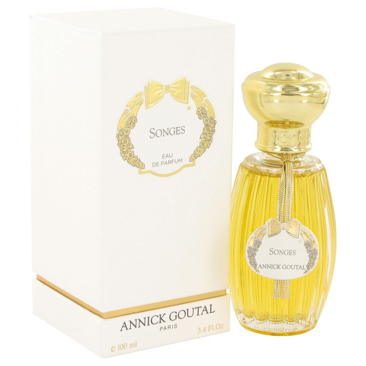 Annick Goutal Songes Perfume 3.4 oz