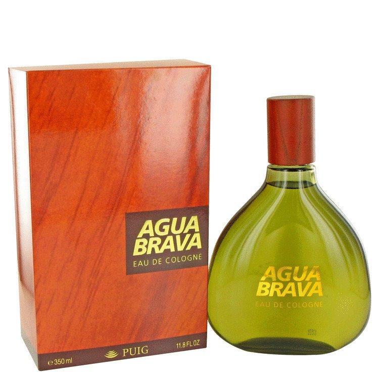 Antonio Puig Agua Brava Cologne 11.8 oz