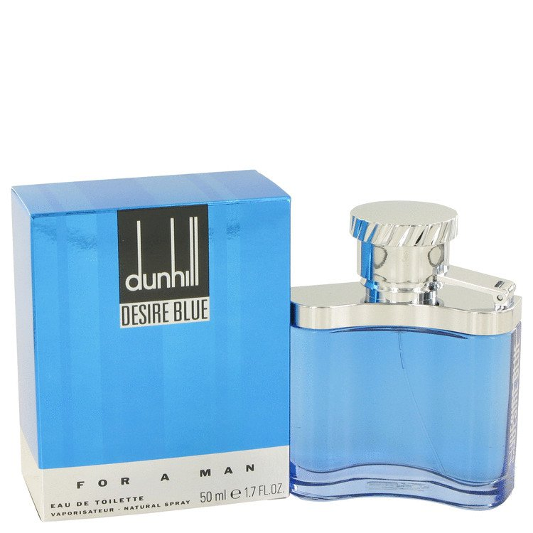 Alfred Dunhill Desire Blue Cologne 1.7 oz