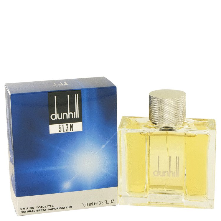 Alfred Dunhill 51.3 N Cologne 3.3 oz