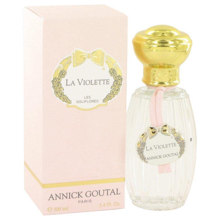 Annick Goutal La Violette Perfume 3.4 oz