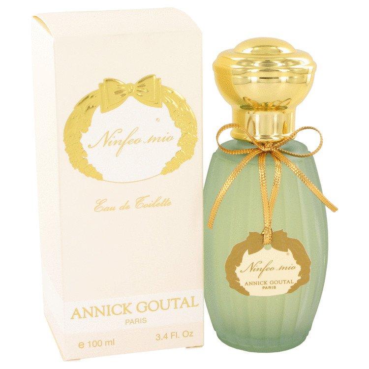 Annick Goutal Ninfeo mio Perfume 3.4 oz
