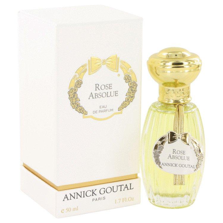Annick Goutal Rose Absolue Perfume 1.7 oz