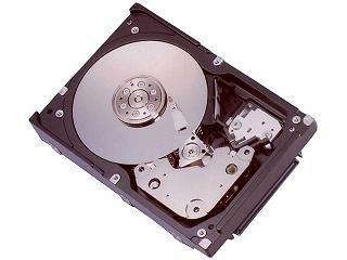 Fujitsu 147GB 10K SCSI HARDDRIVE U320 147 GB 80 PIN HD